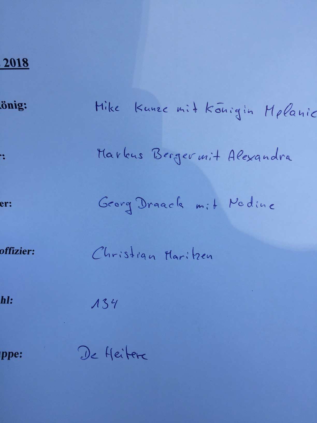2017-06-19 - Montag Vogelschuss - 042