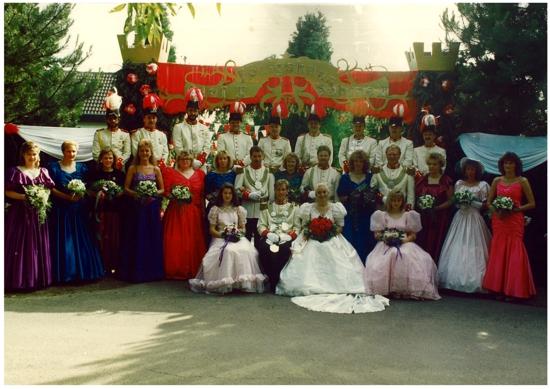 Königshaus 1992
