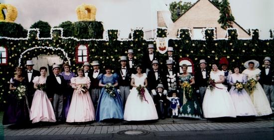 Königshaus 1998